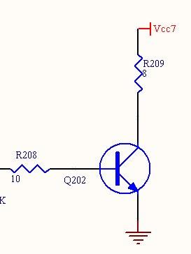 d882推动电路图